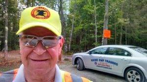 Volunteer at State Shooting Range. Serving all 16 Maine counties and beyond.