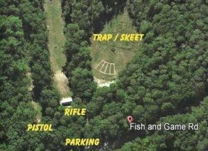 Fryeburg Shooting Range