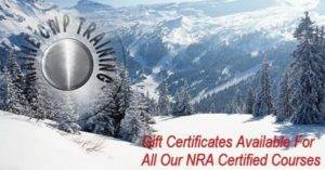 Gift Certificates Available For All Courses https://mainecwptraining.com/course-products/