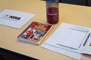 Maine CWP Training Course Materials mainecwptraining.com