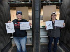 Fundamental Handgun Safety and Proficiency course for new pistol owners and shooters New Shooters