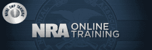 NRA Basics of Pistol Shooting in the comfort of your home https://mainecwptraining.com/course-products/nra-basic-pistol-shooting-online-study-course-material/