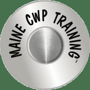 Trademarked Logo mainecwptraing.com