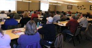 Cabela's Conference Rooms at Capacity https://mainecwptraining.com/course-products/personal-protection-in-the-home/