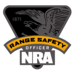 NRA Certified Range Safety Officer https://mainecwptraining.com/