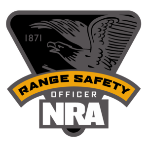 NRA Certified Range Safety Officer https://mainecwptraining.com/locations/fryeburg-fish-game-outdoor-range/