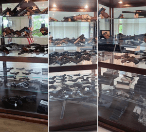 Welcome to MDW Guns Display https://mainecwptraining.com/where/mdw-guns/