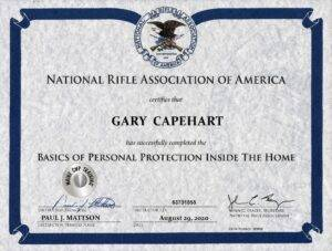 NRA Certified Personal Protection in the Home https://mainecwptraining.com/where/mdw-guns/