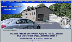 MDW Guns Training Facility https://mainecwptraining.com/where/mdw-guns/