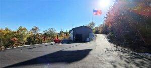 Ample Parking at MDW Guns Training Facility https://mainecwptraining.com/where/mdw-guns/