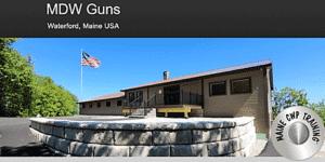 MDW Guns USA https://mainecwptraining.com/where/mdw-guns/