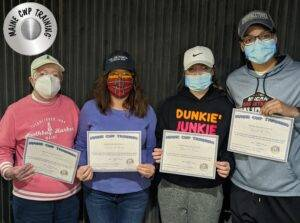 Three Generations Succeed With Maine CWP Training™  https://mainecwptraining.com/course-products/special-combined-offer/