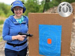 Maine Handgun Safety Course Online https://mainecwptraining.com/course-products/nra-basic-pistol-shooting-online-study-course-material/